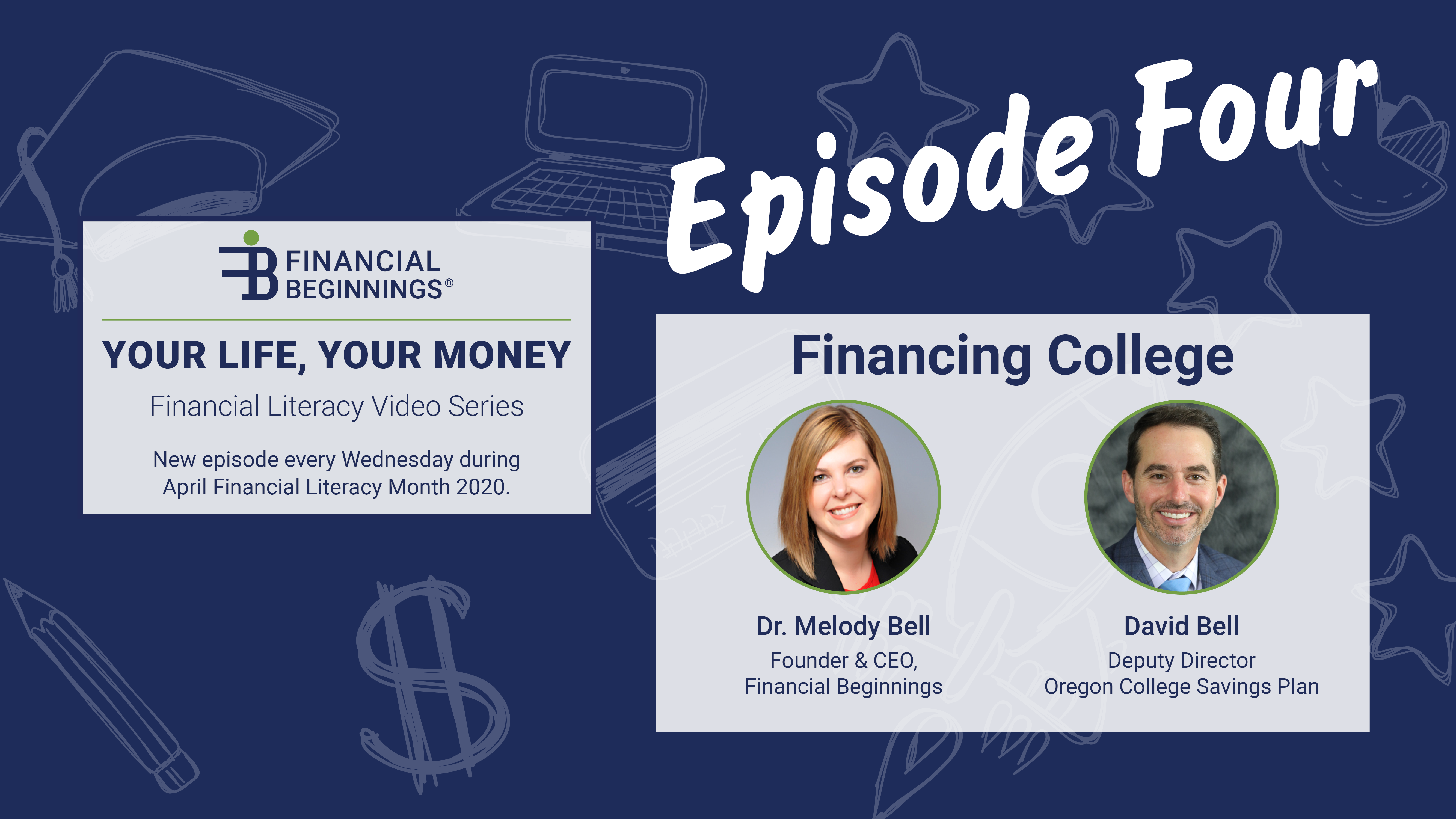 Episode 4: Financing College